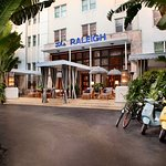 Photo of The Raleigh Miami Beach