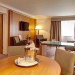 Foto van The Winchester Hotel & spa