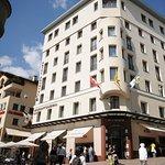 Foto de Art Boutique Hotel Monopol