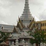 Φωτογραφία: Bangkok City Pillar Shrine Lak Muang