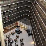 Photo de Embassy Suites by Hilton Portland Washington Square