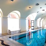 Villa Padierna Palace Hotel resmi