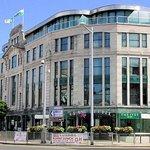The Grand Hotel Swansea