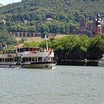 Photo of Hotel Die Hirschgasse Heidelberg