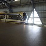 Photo of Airport Rail Link