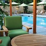 Wine & Roses Hotel Foto