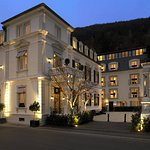 ‪Boutique Hotel Heidelberg Suites - Small Luxury Hotels‬
