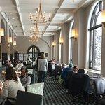 Fairview dinning room