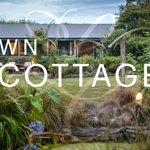 Lawn Cottages. Magnolia Cottage.