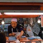 Photo of Makishi Public Market