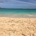 Photo de Lanikai Beach