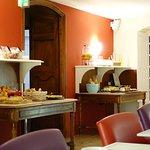 Bild från Boutique Hotel Cézanne