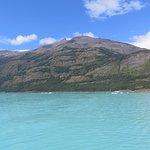 Navegando en el lago 1