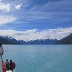 Navegando en el lago 2