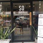 ภาพถ่ายของ SO CAFE' x SAMUI