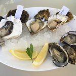 Photo de Sydney Cove Oyster Bar