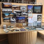A little taste of Palm Springs