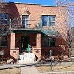 The Leland House Bed & Breakfast (B&B), Durango, CO