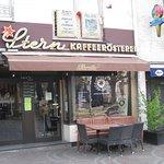 Stern Kaffee am Paulsplatz