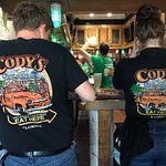 Cody's Roadhouse Foto