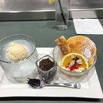 Foto de Hatsuhana Japanese Restaurant