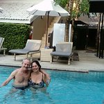 Foto de Deevana Krabi Resort
