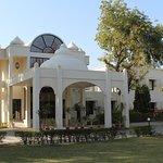 Mint Bundela Resort