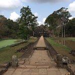 Photo of Angkor Thom