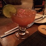 Flying V Rojo Margarita - delicious