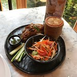 Jim Thompson Restaurant and Wine Bar Foto