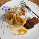 Assorted Balinese Desserts - really nice!