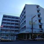 Foto de Tapee Hotel
