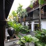 Bild från BanThai Village