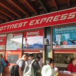Rottnest Express Foto