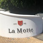 La Motte Wine Estate Foto