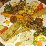 Fotografija – Yarok Fine Syrian Foods from Damascus