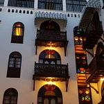 Photo of Dhow Palace Hotel