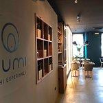 Foto di Yumi Sushi Experience