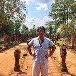 Photo of Banteay Srei