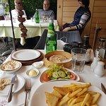 Photo de O Regional Restaurante
