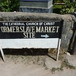 Photo of Old Slave Market/Anglican Cathedral, Stonetown