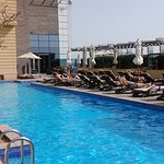 Southern Sun Abu Dhabi Foto