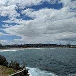 Foto de Bondi to Coogee Beach Coastal Walk