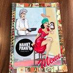 Foto de Hanky Panky Pancakes