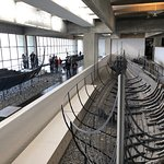 Photo of Viking Ship Museum