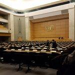 Photo of UNOG - Palais des Nations