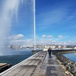 Photo of Jet d'Eau