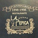 Foto de La Pepica