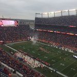 Photo of Sports Authority Field at Mile High