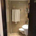 Photo de Mercure London Paddington Hotel